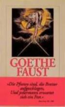 Goethe, Johann Wolfgang von Faust. Der Tragdie Erster und Zweiter Teil