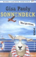 Pauly, Gisa Sonnendeck