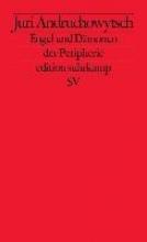 Andruchowytsch, Juri Engel und Dämonen der Peripherie