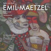 Behr, Karin von Emil Maetzel