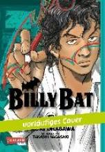 Urasawa, Naoki Billy Bat 13