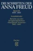 Freud, Anna Die Schriften der Anna Freud 03