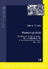 Grabic, Daniel Montenegrizitat
