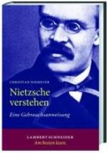 Niermeyer, Christian Nietzsche verstehen