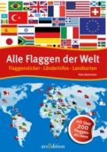 Bachmann, Petra Alle Flaggen der Welt