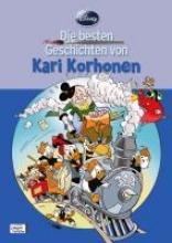 Korhonen, Kari Disney: Die besten Geschichten von Kari Korhonen