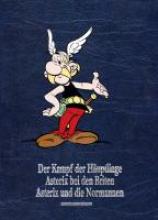Goscinny, René Asterix Gesamtausgabe 03