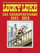 Achdé Lucky Luke Gesamtausgabe 27