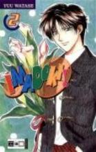 Watase, Yuu Imadoki 02