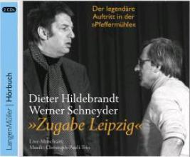 Hildebrandt, Dieter