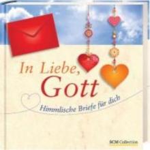 Gabrisch, Silke In Liebe, Gott