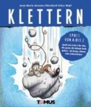 Brezner, Jean-Marie Klettern