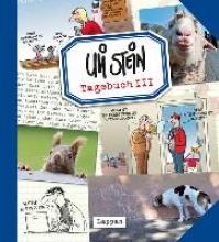 Stein, Uli Tagebuch III