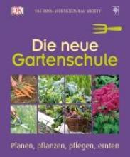 Akeroyd, Simon Die neue Gartenschule