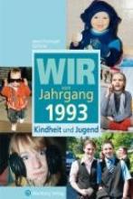 Schlüter, Hans-Christoph Wir vom Jahrgang 1993 - Kindheit und Jugend