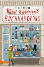 Hartlieb, Petra Meine wundervolle Buchhandlung