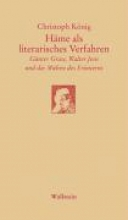 König, Christoph Hme als literarisches Verfahren