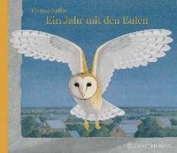 Müller, Thomas Ein Jahr mit den Eulen