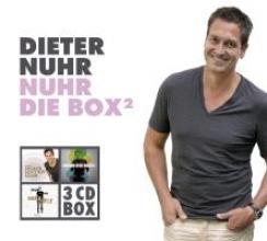 Nuhr, Dieter Nuhr die Box 2