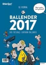Hilbring, Oli Ballender 2017