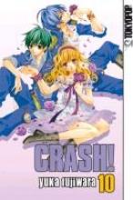 Fujiwara, Yuka Crash! 10