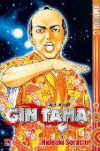 Sorachi, Hideaki Gin Tama 27