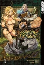 ATLUS Dragon`s Crown 01