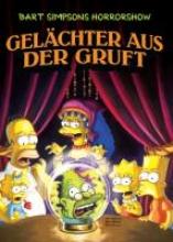 Groening, Matt Bart Simpsons Horrorshow 06
