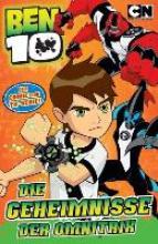 Ben 10 Bd. 1: Die Geheimnisse der Omnitrix (Einsteiger-Comic)