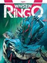 Recchioni, Roberto Waisen - Ringo 2