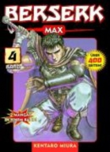 Miura, Kentaro Berserk Max 04