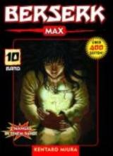 Miura, Kentaro Berserk Max 10