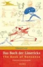 Lear, Edward Das Buch der Limericks