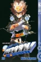 Amano, Akira Reborn! 20