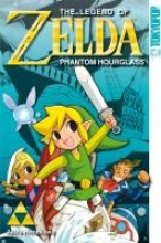 Himekawa, Akira The Legend of Zelda 10 - Phantom Hourglass