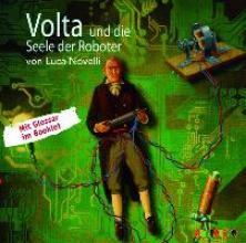 Novelli, Luca Volta und die Seele der Roboter