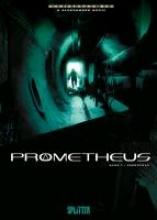 Bec, Christophe Prometheus 05. Sarkophag