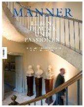Beissel von Gymnich, Jeannette Gräfin Männer - Leben, Träume und Passionen