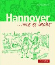 Toll, Hans J Hannover ... wie es lacht