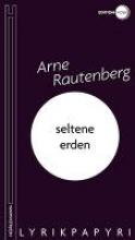 Rautenberg, Arne seltene erden