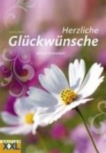 Ehrlich, Andreas Herzliche Glckwnsche