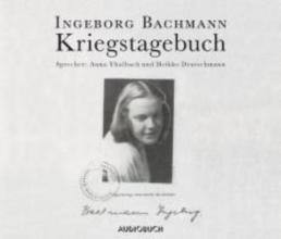 Bachmann, Ingeborg Kriegstagebuch