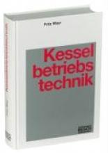 Mayr, Fritz Handbuch der Kesselbetriebstechnik