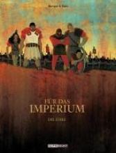 Vivès, Bastien Fr das Imperium 01