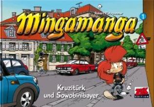 Platzgummer, Robert Mingamanga