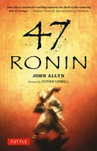 Allyn, John, Jr. 47 Ronin