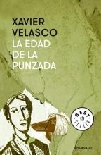 Velasco, Xavier La edad de la punzadaAn Uncomfortable Age