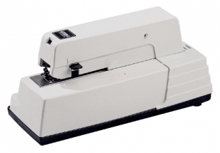 , Nietmachine Rapid Elektrisch 90 30vel wit
