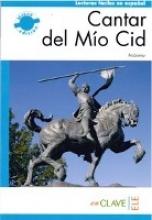 Cantar del Mío Cid : nivel 2 (b1)
