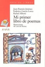 Garcia Lorca, Federico Mi Primer Libro de Poemas